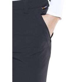 Jack Wolfskin Activate - Pantalon long Femme - noir